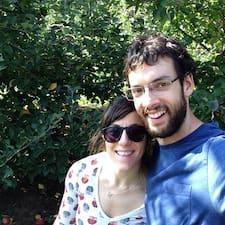 Josh And Andrea User Profile
