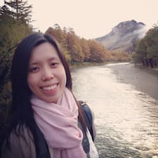 Profil korisnika Suk Yi
