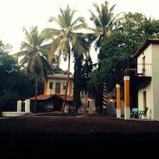 Profil korisnika Tamanna Kalra (Red Door Hostel)
