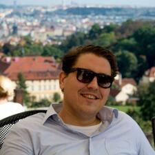 Dirk Jan User Profile