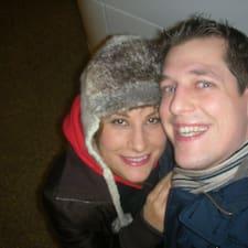 Loris & Romina User Profile