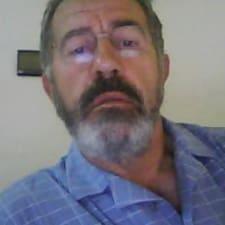 Yvon Brukerprofil