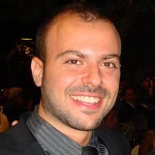 Профиль пользователя Giuseppe