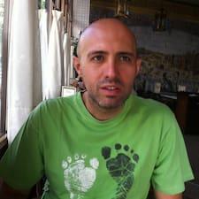 Profil utilisateur de Fernando Enrique