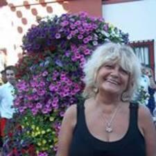 โพรไฟล์ผู้ใช้ Estela Hilda