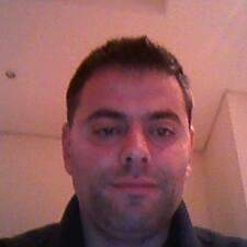 Profil utilisateur de Hisham