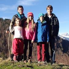 Nutzerprofil von Family