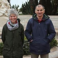David And Dana-Leigh User Profile