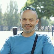 Jose M - Uživatelský profil
