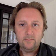 Profil utilisateur de Sebastien