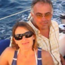 Profil utilisateur de Rob & Amanda
