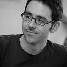 Davide的用戶個人資料