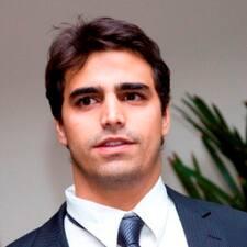 Caio - Uživatelský profil