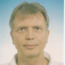 Nutzerprofil von Horst