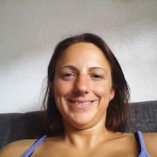 โพรไฟล์ผู้ใช้ Tanja