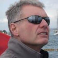 Andrew Brugerprofil