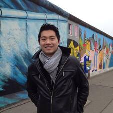 Profil utilisateur de Dang-Huy