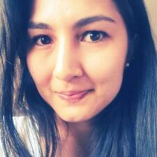 Zara User Profile