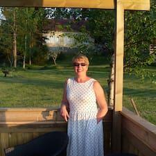 Liisa Brukerprofil