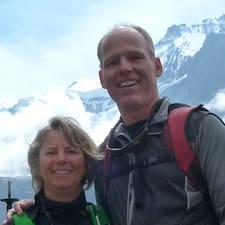 Deane & Denise User Profile
