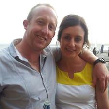 Glen & Lauren User Profile