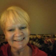 Profil utilisateur de Betsy