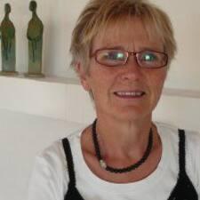 Bente User Profile