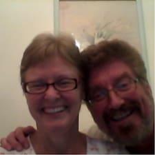 Christine & Ernest