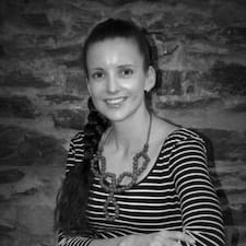 Katheryn felhasználói profilja