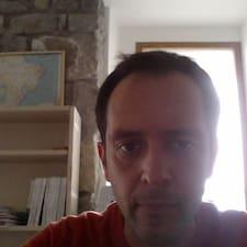 Thanasis User Profile