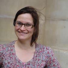 Profil korisnika Anne-Charlotte