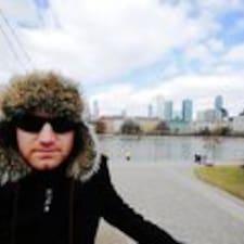 Jevgenij User Profile