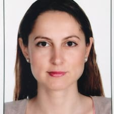 Dilek User Profile