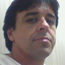 โพรไฟล์ผู้ใช้ Carlos Eduardo