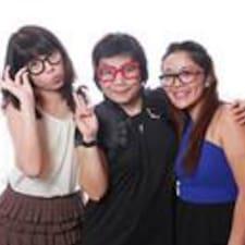 Siok Puay User Profile