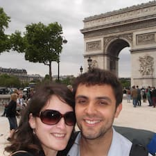 Carine Et Eric User Profile