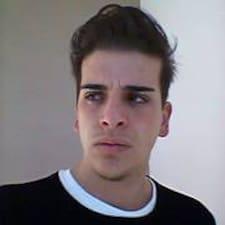 Antonio的用户个人资料