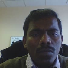 Saravanan User Profile