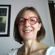 Profil korisnika Genevieve