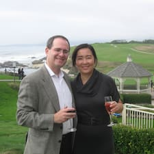 Ling And David User Profile