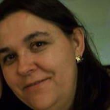 Carmen Paz User Profile