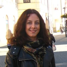 Blanka User Profile
