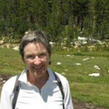 Betsy Brukerprofil