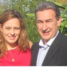 Profilo utente di Pierre Et Isabelle