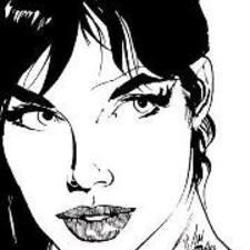 Profil utilisateur de Lamija