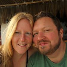 Profil korisnika Ronny & Helene
