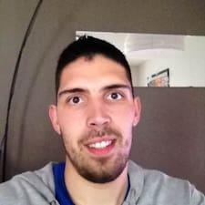 Jean-Nicolas Kullanıcı Profili