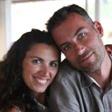 Aline & Sebastien est l'hôte.