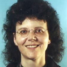 Profil utilisateur de Jrene