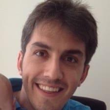 Gebruikersprofiel Jose Eduardo